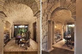 Tuscany Interiors Interior Design Arch And Ceiling Tuscan Villa Decorating Ideas