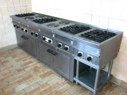 materiel de cuisine occasion materiel de cuisine professionnel d occasion cuisine la vente