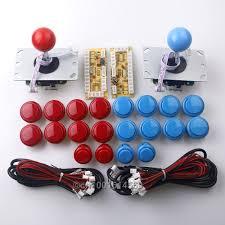 Mame Arcade Machine Kit by Online Get Cheap Mame Arcade Cabinet Kit Aliexpress Com Alibaba