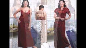 bridal nighty night wear for womens by indiatrendzs youtube