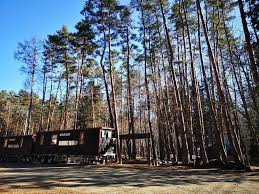 100 Container House Price Qooneltas In The Forest Fujikawaguchiko Updated