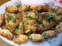 de cuisine ramadan cuisine algerienne lovely plat algérien au poulet pour ramadan