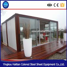 100 Ocean Container Houses Wholesale Wooden House Romania Design Pricelow Cost Modern Design