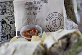 Chipotle Halloween Special Hours by Chipotle Could Add Chorizo To Its Menu Time Com