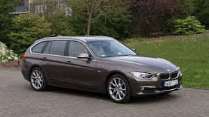 Driving A BMW Wagon For A Week Almost Made Me Move To Germany