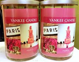 Yankee Candle Pumpkin Whoopie Pie by Candles 46782 Yankee Candle Paris Life 22 Oz Lot Of Two First