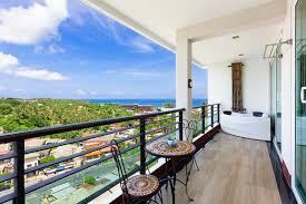 100 Penhouse.com Sea View Penhouse In Sea And Sky Condominium In Karon