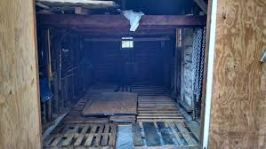 10x20 Shed Floor Plans by Westracing01 U0027s 10x20 Shed Build And Garage Plans The Garage