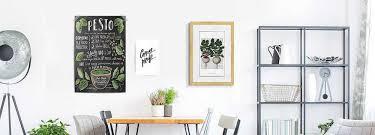 kaufe wandbilder für deine küche artboxone