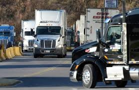100 Shelton Trucking Let Truckers Rest In NC News Observer