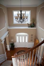 Lenox Tan Benjamin Moore Love This Interior Paint Color I The Trim On High Walls
