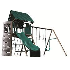 Shop Playsets & Swing Sets At Lowes.com Playsets Swing Sets Parks Playhouses The Home Depot Backyard Discovery Prescott Cedar Wooden Set Picture With Home Decor Fantastic Frame Garden Inspiring Outdoor Playground Design Ideas Lowes Kids Playhouseturn Our Swing Set Into This Maybe Shop At Lowescom Somerset Wood Image Breathtaking Swings Slides Toys Walmartcom Ipirations Create Creativity Your Child