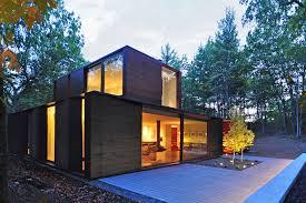 100 Architecture Houses Pleated House Architect Magazine