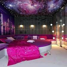 Dream Bedrooms For Teenage Girls Purple Interior Design Styles Pdf