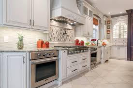 Full Size Of Rustic Kitchenluxury White Traditional Kitchen With Backsplash And