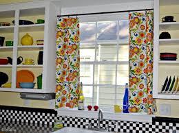 Kitchen Curtain Ideas 2017 by Fabric For Kitchen Curtains Niavisdesign