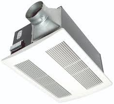 Ceiling Radiation Damper Code by Panasonic Whisperwarm Ventilation 110 Cfm Fv 11vh2