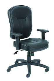 Boss Leather Adjustable Task Chair Without Arms, Black Ergonomic 30 Best Office Chairs Improb Embody Chair Cobalt Jet Mesh Black No Arms Radical Products Eurotech Fantasy Seating Astra 327 Series Professional Light Air Grid With Headrest Rialto High Back 2014 Brand New Quality Lweight Durable Purple Contour Task 8594 Lifeform Car Seat Diy Cushion Wikipedia Sayl A Review Of The Remastered Herman Miller Aeron