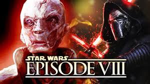 Watch Halloween Wars Full Episodes by Star Wars 8 Full Plot Leaked Huge Rumor Snoke And Rey U0027s