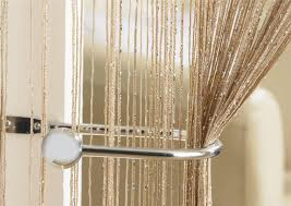 Ebay Curtains With Pelmets Ready Made by Glitter String Curtain For Doors U0026 Windows Great Decorations