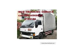 Close Van-Truck For Hire | CebuClassifieds