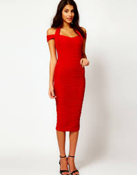 top woman dress blog red dress for work christmas party