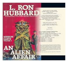 Full Mission Earth Book Series By L Ron Hubbard