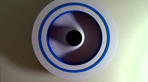 exhale bladeless ceiling fan video diy