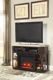 Lofty Ideas Ashley Furnitureplace Tv Stand Modest Stands Bud