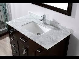 42 Inch Bathroom Vanity Cabinet With Top by 42 Inch Bathroom Vanity 42 Inch Bathroom Vanity Cabinet Youtube