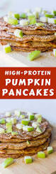 Easy Healthy Pumpkin Pancake Recipe by Healthy Pumpkin Pancakes Diabetes Strong