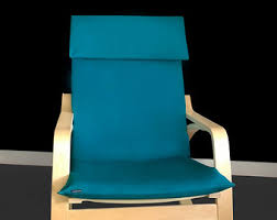 Poang Chair Cover Replacement by Poang Chair Cover Etsy