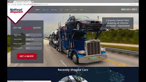 Instant Online Quote For Auto Transport Services | National Dispatch ... Car Shipping Services Guide Corsia Logistics 818 8505258 Vermont Freight And Brokering Company Bellavance Trucking Truck Classification Tsd Logistics Bulk Load Broker Quick Rates Vehicle Free Quote On Terms Cditions 100 Best Driver Quotes Fueloyal Get The Best Truck Quote With Freight Calculator Clockwork Express 10 Factors Which Determine Ltl Calculator Auto4export Youtube Boat Yacht Transport Quotecompare Costs
