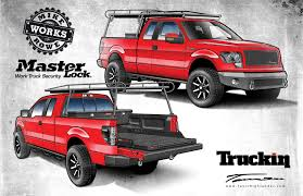 Ultimate Ford F-150 Work Truck - Part 2 - Truckin Magazine Freitag Miami Vice Made Of Old Truck Tarps Available At Supergoods Accsories Archives Proline 4wd Equipment Florida Fiberglass Truck Caps Cap World 5 Affordable Ways To Protect Your Bed And More Amazoncom Tac Side Steps For 52018 Chevy Colorado Gmc Canyon Accessory Customs Home Facebook Tonneau Covers Tool Box Shore Car 11 Photos Auto Parts