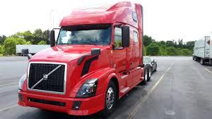100 Pti Trucking 2015 Volvo 64T VNL780 Tour In Red JCanell YouTube