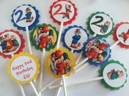 Alvin And The Chipmunks Cake Decorations Uk by Colors Alvin And The Chipmunks Chipwrecked Birthday Party