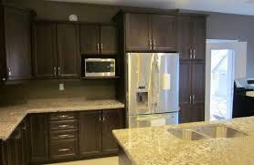 oak cabinets with light granite countertops leggo kitchens