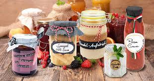 kreative geschenke aus der küche ideenwerk