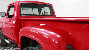 1978 Ford Stepside For Sale! - YouTube