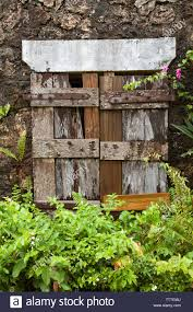 100 House Ocho JAMAICA Rios A Wooden Window Of Firefly The House Of