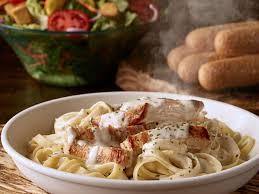 Olive Garden Italian Restaurant Salmon Run Mall Loop E