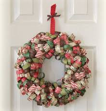 36 Mindbogglingly Magical DIY Christmas Wreaths For Your Home 14