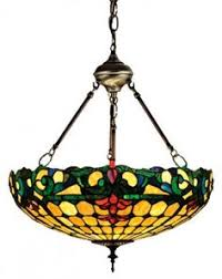 dale tiffany ceiling lights floral hollyhock chandelier 7096