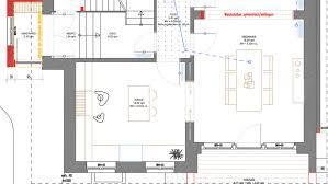 umplanung im erdgeschoss hausbau teil 9