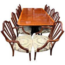 Tag Archived Of Mahogany Dining Room Furniture For Sale ... 50 Ice Cream Parlor Chairs Youll Love In 20 Visual Hunt Thonet 1940s Style Art Deco Piano Stool Bentwood Bistro Mahogany Ding Room Table Portaldofutebol Ding Room Ensemble By Paul Frankl Usa Osvaldo Borsani Borsani Chairs Set From 1940 Antique Fniture Image And Cox Chair Set Of Eight Other Quanties Available Childrens Wooden School Desk With Inkwell For Free Fniture Vintage Fph1 Hornsteinco Cherry Grove