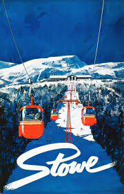 Another Stowe Vermont Vintage Poster...we Love These! #stowe #ski ... Stowe Rental Homes Vermont Vacation Condo Rentals Ski Guide Nordic Williams College Team March 2011 Oh Laura Nicole Diamond Smugglers Notch Center Outdoor Project Barn Rebrands As Mountainops Business News Swetodaycom