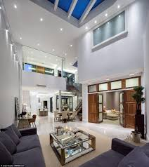 100 Houses In Hampstead Iceberg Home Langtry House Is Only 8ft Above Ground In