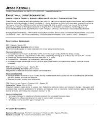 Resume Cover Letter Insurance Clerk Sample Retail