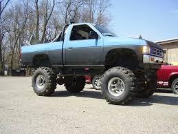 '91 Nissan Hardbody Trail/ Mud Truck - Detroit Racing Forums