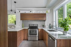 100 Modern Kitchen Small Spaces Cabinets Project Space Big Ideas